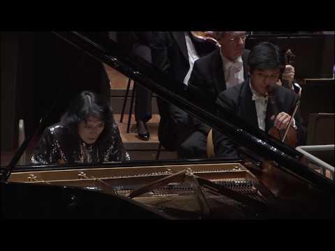 Beethoven: Piano Concerto No. 1 / Uchida · Rattle · Berliner Philharmoniker