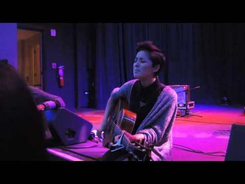 Gone (acoustic live) - Kina Grannis