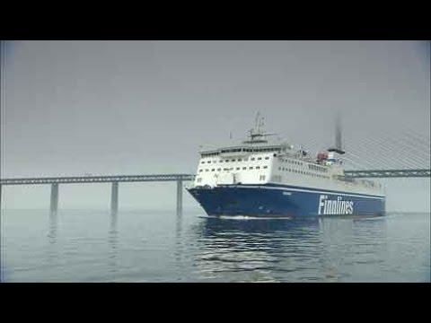 European Straits: Oresund