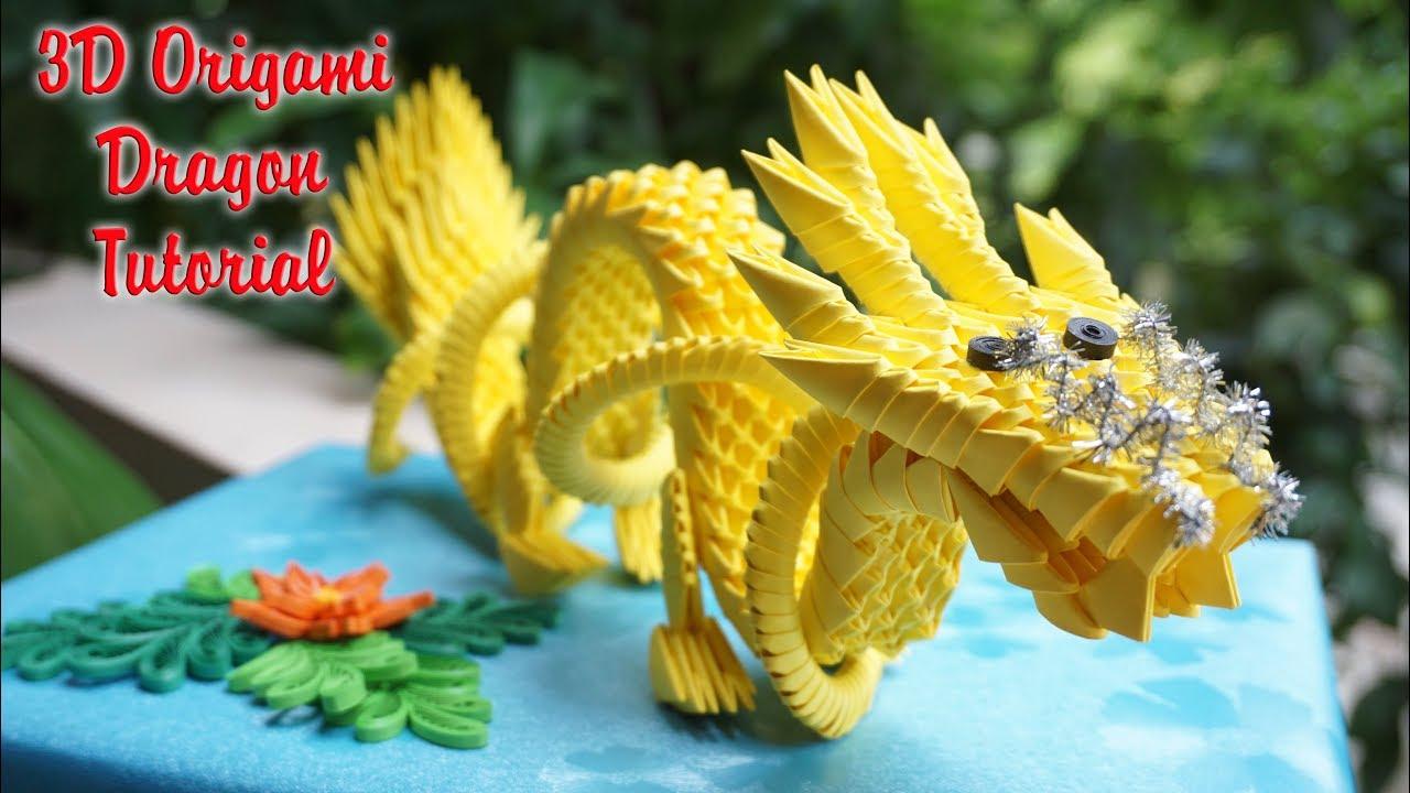 Tomato Box - chinese origami :) | 3d 折り紙, ブロック折り紙, 折り紙 | 720x1280