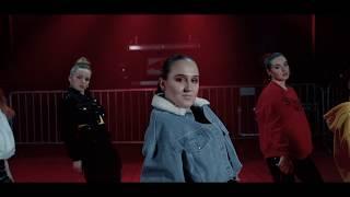 A$AP Rocky - Fukk Sleep ft. FKA twigs //choreography by ALICE TUZIKOVA // RCA CREW