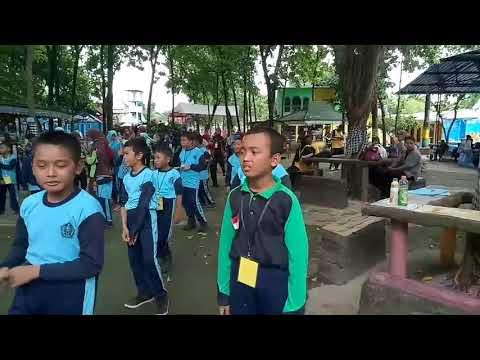 Video outdoor class 456
