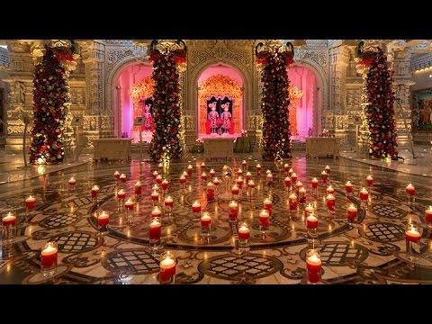 Diwali & Annakut Celebration 2015, Robbinsville, NJ