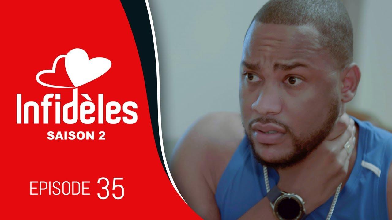 Download INFIDELES - Saison 2 - Episode 35 **VOSTFR**