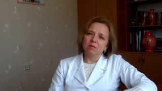 Гігієна жінки після пологів. Кирильчук Мила Євгенівна. Частина 4