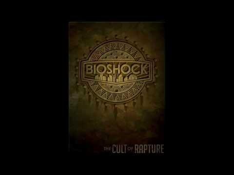 BIOSHOCK LICENSED SOUNDTRACKS (The Cult Of Rapture)
