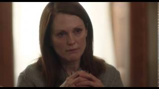Still Alice Final Scene  - Love