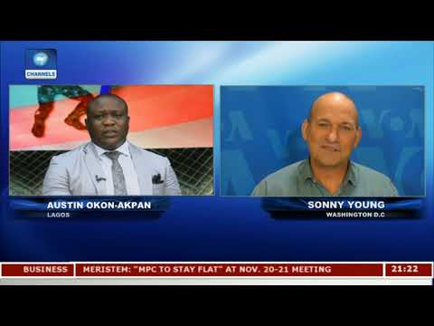 Sonny Young Lauds Nigeria's Women Bobsled Team Over Qualification |Sports Tonight|