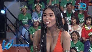 Wowowin: Dalagang may mala-perfect na vital statistics, kilalanin!