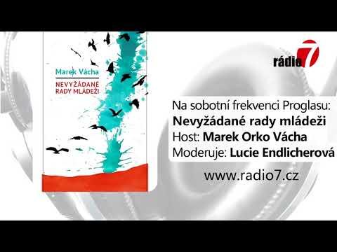 NSFP - Nevyžádané rady mládeži - Marek Orko Vácha
