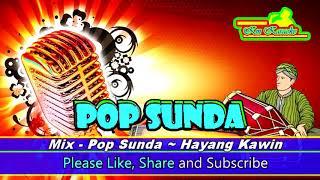 Video Mix   Pop Sunda ~ Hayang Kawin Karaoke Tanpa Vokal download MP3, 3GP, MP4, WEBM, AVI, FLV September 2018