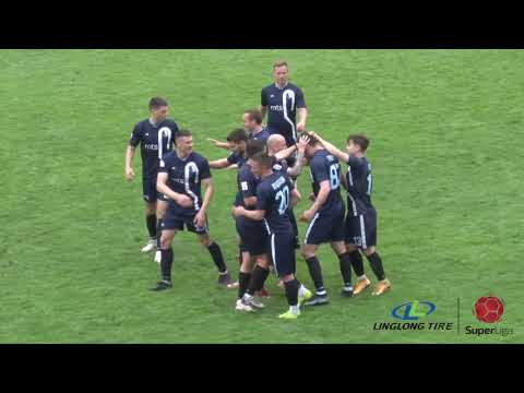 Zlatibor Cajetina Rad Goals And Highlights