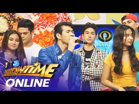 It's Showtime Online: Hashtag Wilbert Ross