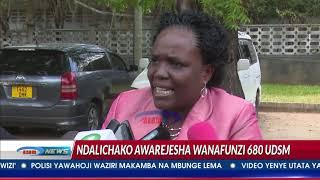 Ndalichako aagiza makosa ya TCU na UDSM yarekebishwa na wanafunzi zaidi ya 600 warudishwe