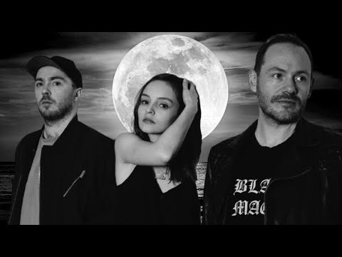 CHVRCHES The Killing Moon - Echo & the Bunnymen Cover