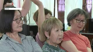 Пенсионеры из Якутии завоевали две золотые медали на чемпионате России по компьютерному многоборью