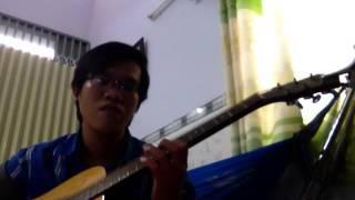 Ve voi ngai guitar