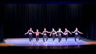 Flawless-Heart of America Dance Centre