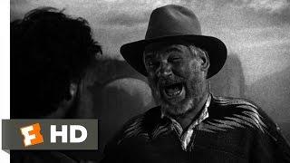 The Treasure of the Sierra Madre (10/10) Movie CLIP - A Great Joke (1948) HD