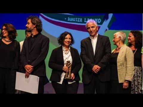 Cinta colombiana 'Pájaros de verano' gana en Biarritz