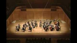 Tchaikovsky Serenade for Strings in C major, Op. 48 チャイコフスキー 弦楽セレナーデ