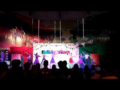 Ballet Manila @ Star City