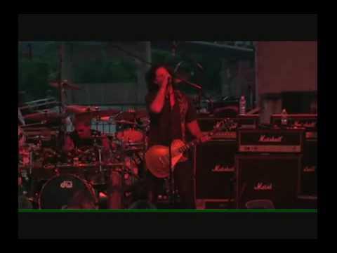 The Megasonics Play in Peoria - Hot For Teacher by Van Halen