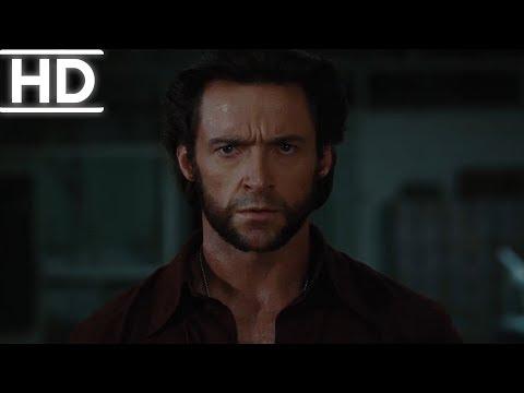X-Men Başlangıç: Wolverine | Uçmayı Sevmiyorsun Ha? | Klip (20/25) (1080p)