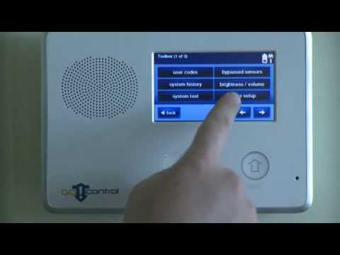 TYM Home Security and Automation System