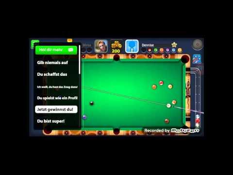 8 ball pool spielen