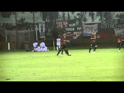 Clip de All Boys 2 - Douglas Haig 1