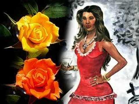 Ponto pomba gira arreda homem dona da rosa se tu for Lideo arreda