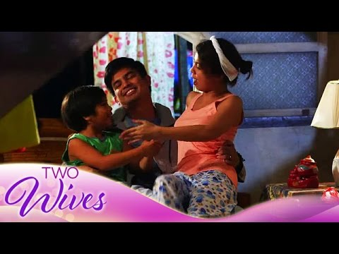 TWO WIVES: Pilot Episode