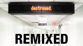 Moby - The Day (Basto! Remix)