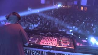 OKEE RU @ ALTAVOZ opening party 04.10.2015