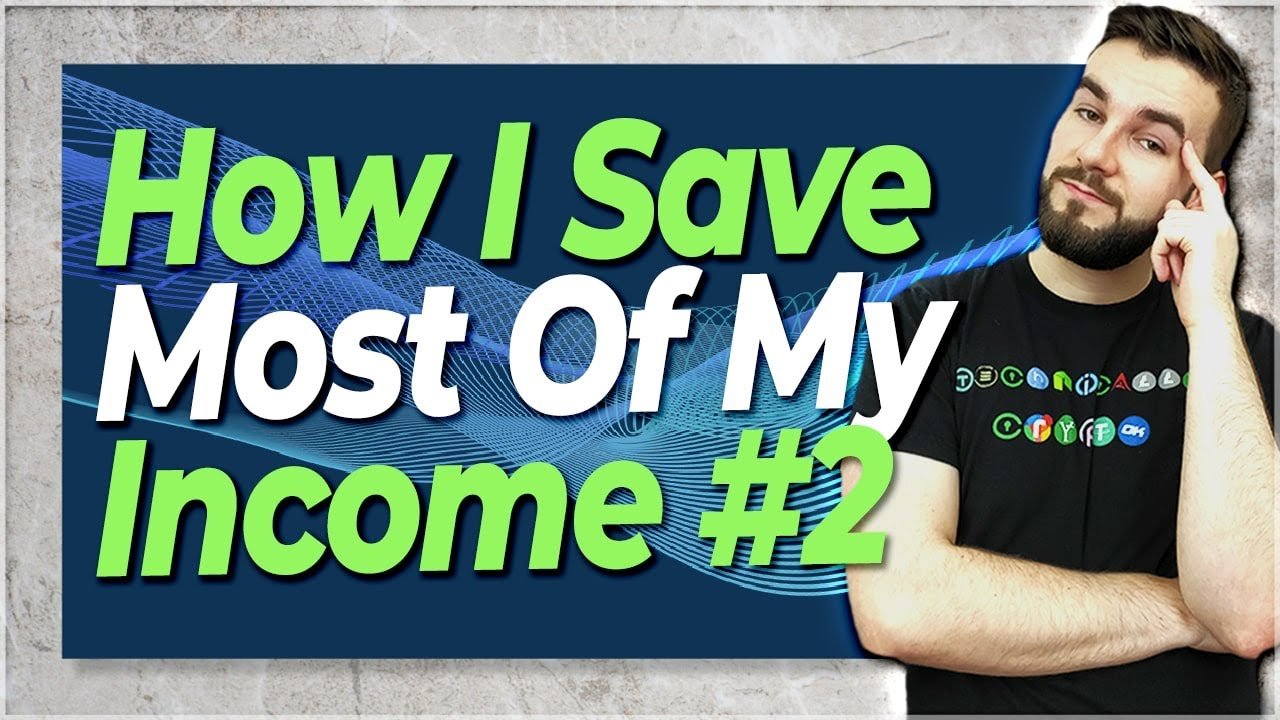 ▶️ How I Save More Than Half My Income #2 | EP#364