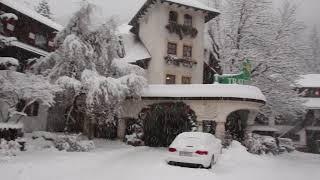 Wintertraum in Bad Kleinkirchheim