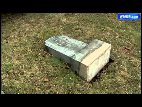 Image result for broken Headstone youtube