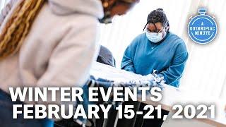 What Happened at Quinnipiac University Last Week? | February 15-21, 2021