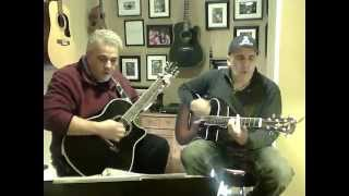 The Breakup Song  The Greg Kihn Band Cover by the Miller Brothers