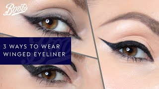 Make-up Tutorial | Three Ways …
