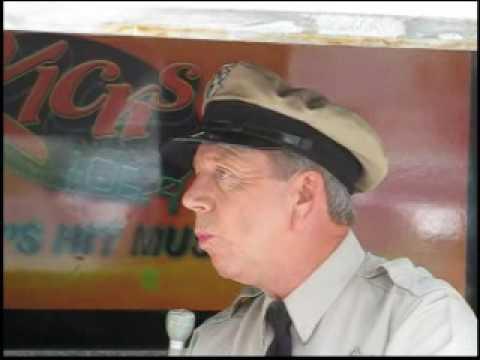 Mayberry Deputy David Browning