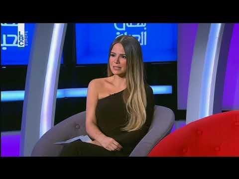 بتحلى الحياة – فقرة الطبخ مع تينا وازيريان  - نشر قبل 21 ساعة