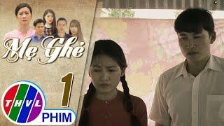 image Mẹ ghẻ - Tập 1[5]: Gia đình Phong phản đối quyết liệt khi anh đưa Diệu về ra mắt