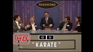 [Talk Shows]Password with Robert De Niro, Bradley Cooper and Jimmy Fallon