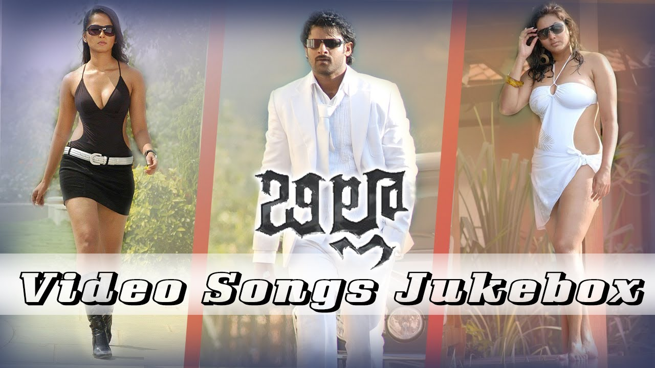 Billa Telugu Movie Full Video Songs Jukebox || Prabhas ...