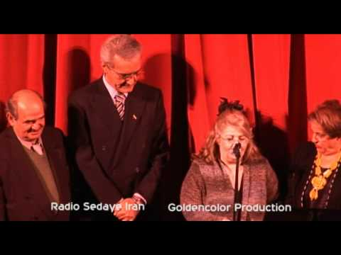 krsi Radio Event Nowrooz/Nowruz/New Year 1390 at Ebell Theater Los Angeles California USA-2010.wmv