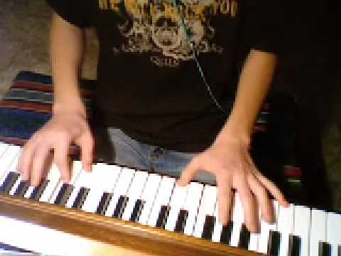 Fall Out Boy - Hum Hallelujah Piano Cover - YouTube