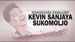 Kevin Sanjaya Sukamuljo Blak-blakan Usai Asian Games 2018