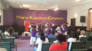 God Provides - NKC Dancers